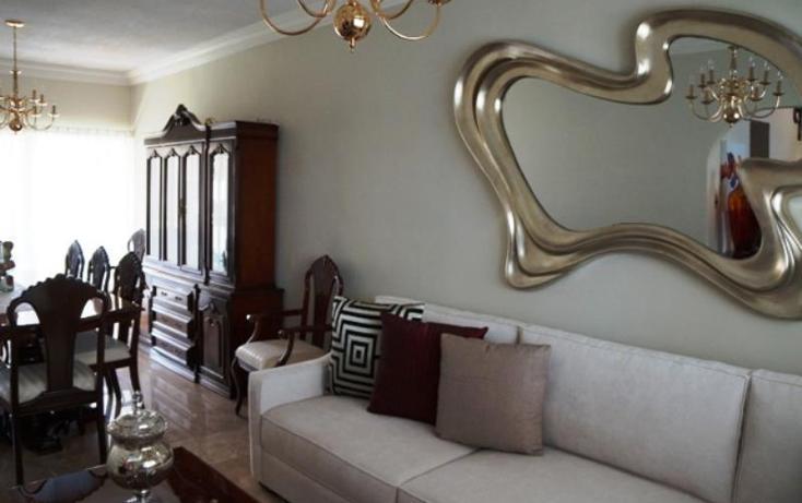 Foto de casa en venta en  , villas de la ibero, torreón, coahuila de zaragoza, 994707 No. 04