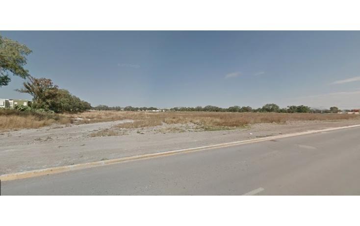 Foto de terreno habitacional en venta en  , villas de la laguna, zumpango, méxico, 1349409 No. 01