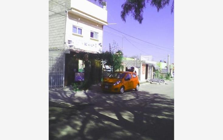 Foto de casa en venta en  , villas de la laguna, zumpango, méxico, 1996172 No. 01