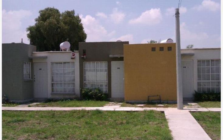 Foto de casa en venta en  , villas de la laguna, zumpango, m?xico, 398244 No. 01