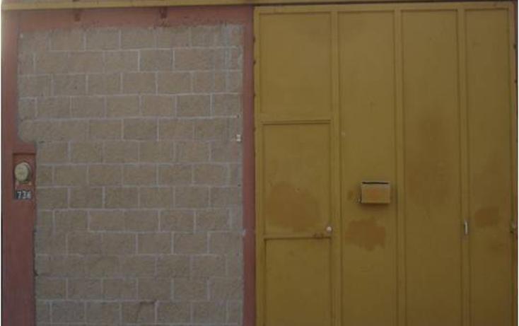 Foto de casa en venta en  , villas de la loma, aguascalientes, aguascalientes, 1962747 No. 01