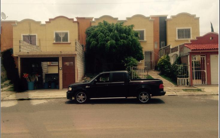 Foto de casa en venta en  , villas de la loma, morelia, michoac?n de ocampo, 1297845 No. 01