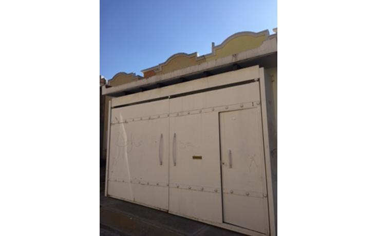 Foto de casa en venta en  , villas de la loma, morelia, michoacán de ocampo, 1631804 No. 01