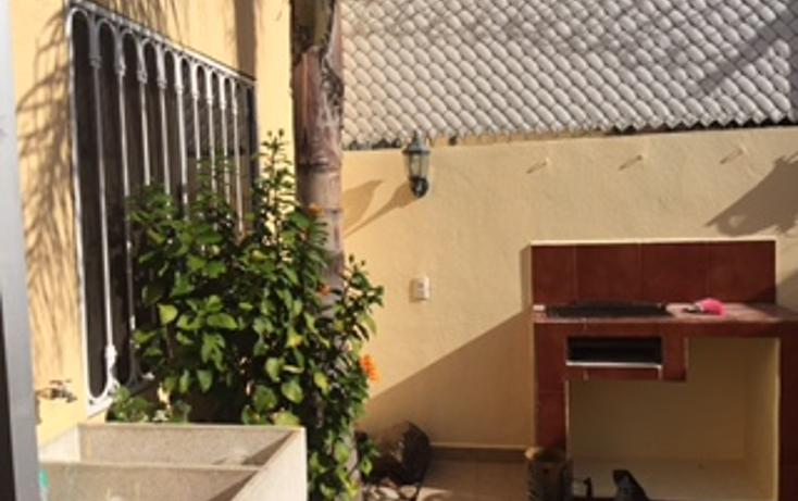 Foto de casa en venta en  , villas de la loma, morelia, michoacán de ocampo, 1631804 No. 04