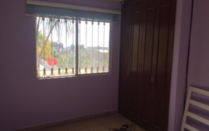 Foto de casa en venta en  , villas de la loma, morelia, michoacán de ocampo, 1631804 No. 09