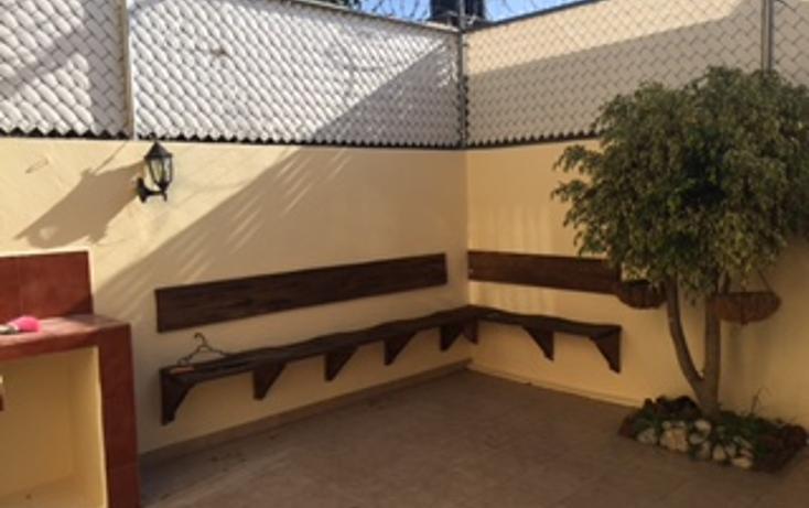 Foto de casa en venta en  , villas de la loma, morelia, michoacán de ocampo, 1631804 No. 13