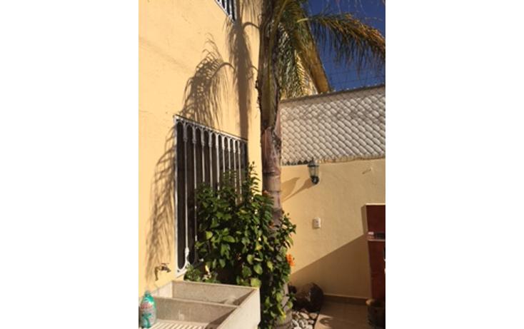 Foto de casa en venta en  , villas de la loma, morelia, michoacán de ocampo, 1631804 No. 14