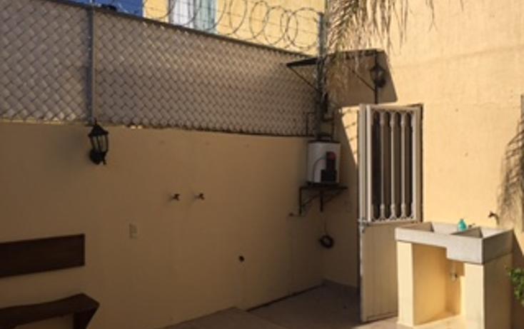 Foto de casa en venta en  , villas de la loma, morelia, michoacán de ocampo, 1631804 No. 15