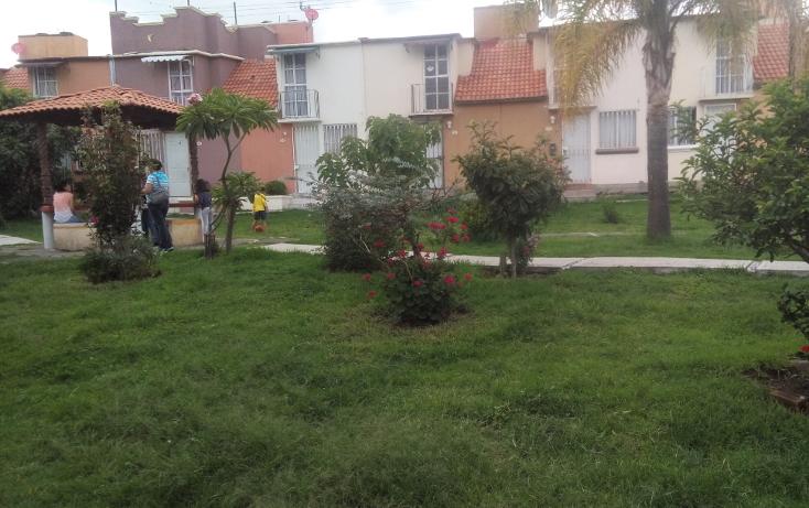Foto de casa en venta en  , villas de la loma, morelia, michoac?n de ocampo, 1989034 No. 08