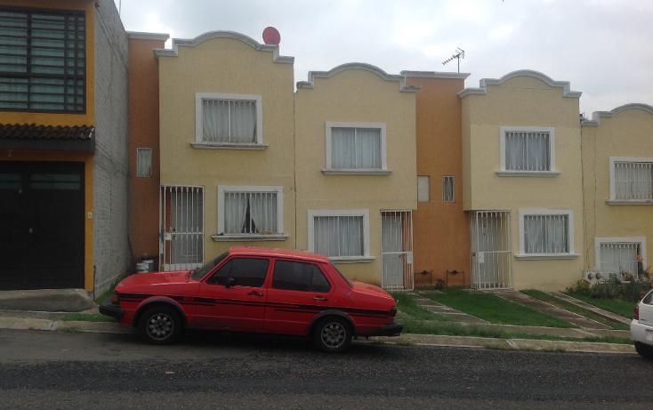 Foto de casa en venta en  , villas de la loma, morelia, michoacán de ocampo, 2018892 No. 01