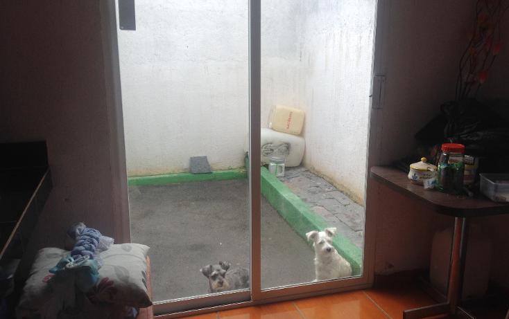 Foto de casa en venta en  , villas de la loma, morelia, michoacán de ocampo, 2018892 No. 04