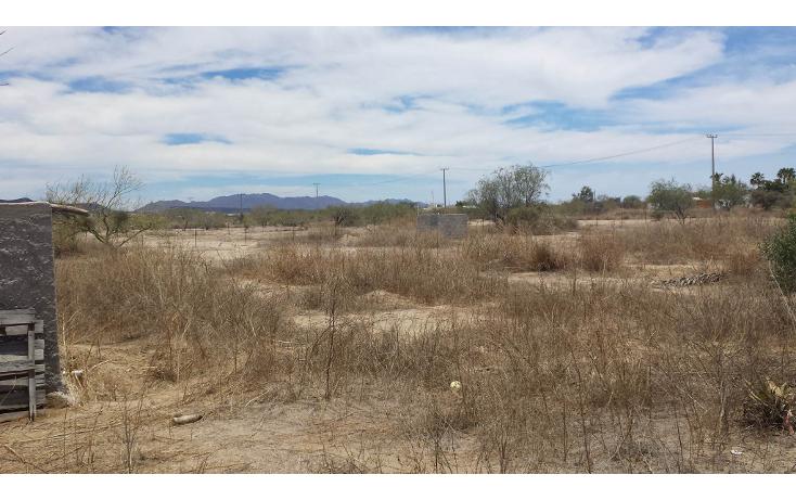 Foto de terreno comercial en venta en  , villas de la paz, la paz, baja california sur, 2008646 No. 02