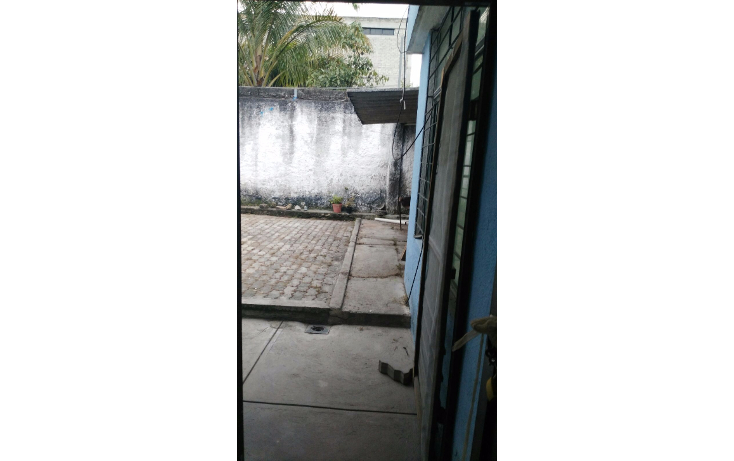 Foto de casa en venta en  , villas de la paz, tepic, nayarit, 1177615 No. 23