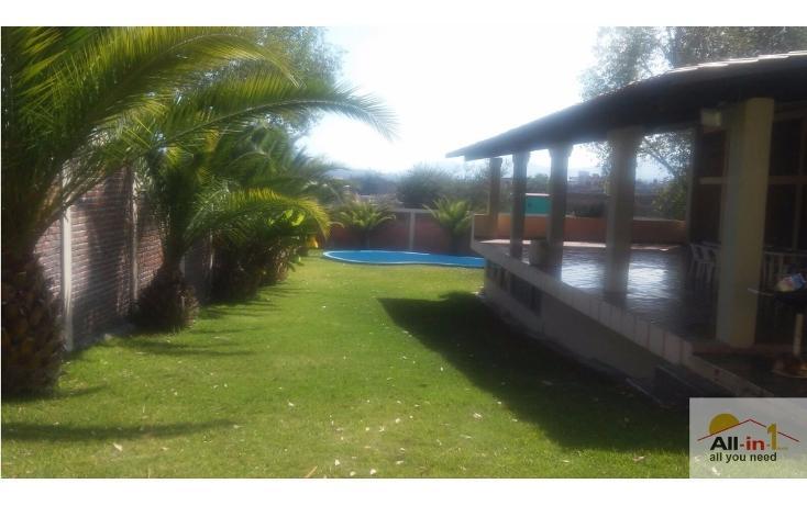 Foto de rancho en venta en  , villas de la peñita, jacona, michoacán de ocampo, 1943451 No. 05