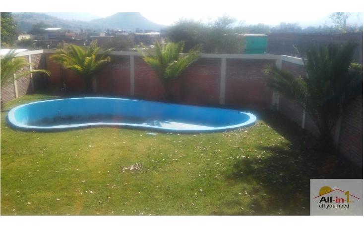 Foto de rancho en venta en  , villas de la peñita, jacona, michoacán de ocampo, 1943451 No. 06