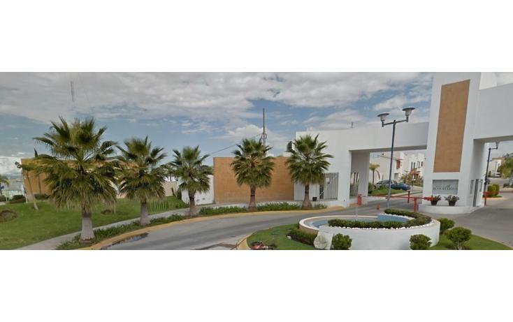 Foto de casa en venta en  , villas de la universidad, aguascalientes, aguascalientes, 765247 No. 03