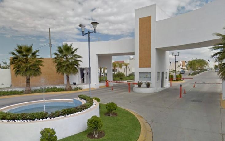 Foto de casa en venta en, villas de la universidad, aguascalientes, aguascalientes, 765247 no 04