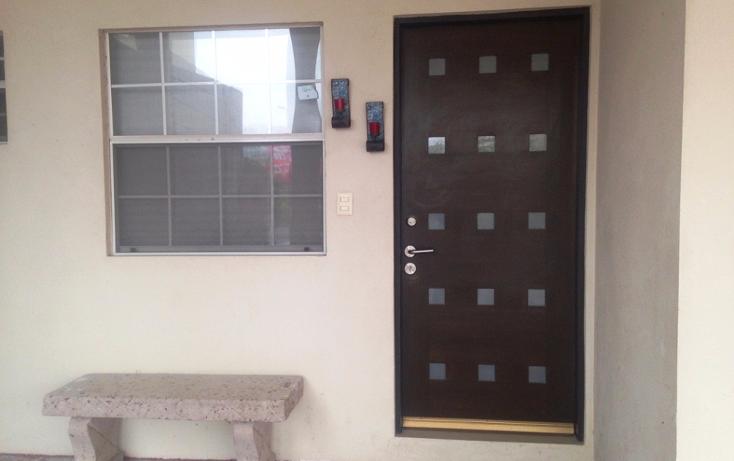 Foto de casa en venta en  , villas de las haciendas, reynosa, tamaulipas, 1830446 No. 02