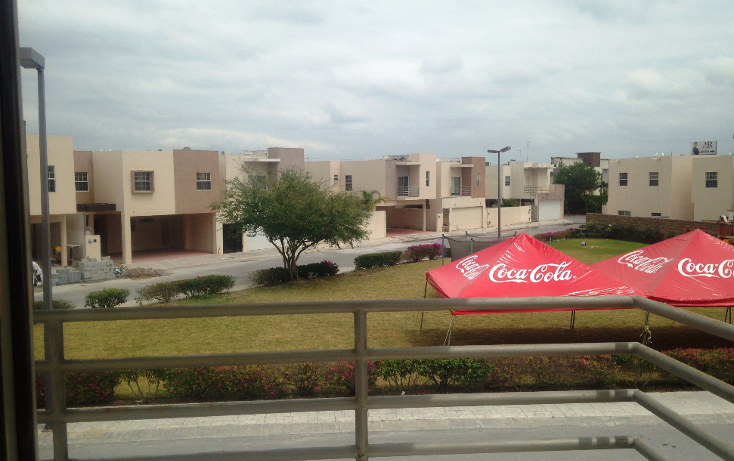 Foto de casa en venta en  , villas de las haciendas, reynosa, tamaulipas, 1830446 No. 15