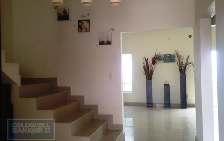 Foto de casa en venta en  , villas de las haciendas, reynosa, tamaulipas, 1878644 No. 05
