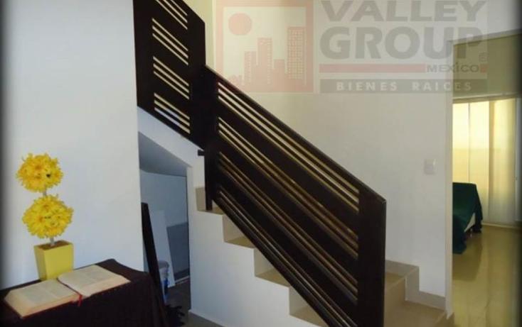 Foto de casa en venta en  , villas de las haciendas, reynosa, tamaulipas, 703155 No. 03