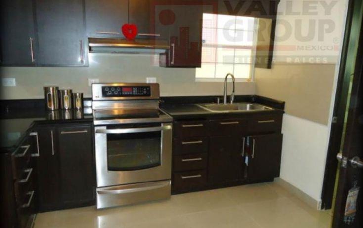 Foto de casa en venta en, villas de las haciendas, reynosa, tamaulipas, 703155 no 04