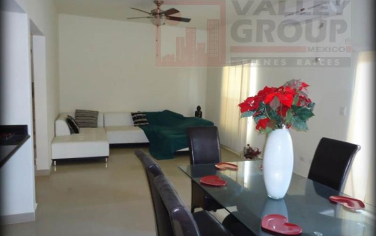 Foto de casa en venta en  , villas de las haciendas, reynosa, tamaulipas, 703155 No. 06