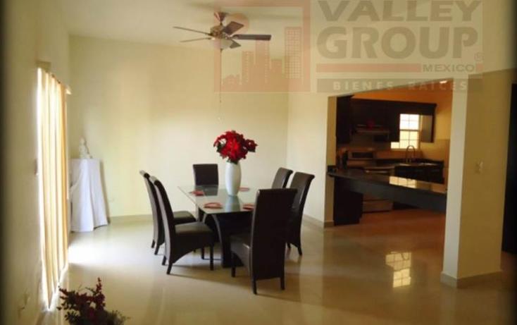 Foto de casa en venta en  , villas de las haciendas, reynosa, tamaulipas, 703155 No. 07