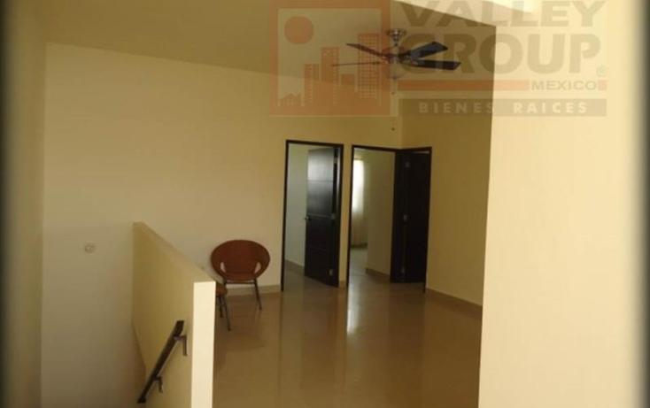 Foto de casa en venta en  , villas de las haciendas, reynosa, tamaulipas, 703155 No. 09