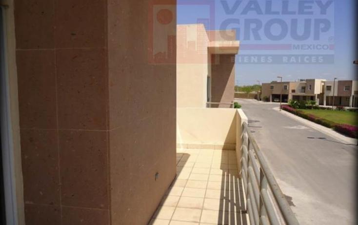Foto de casa en venta en  , villas de las haciendas, reynosa, tamaulipas, 703155 No. 15