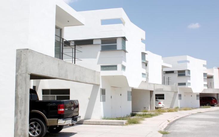 Foto de casa en venta en  , villas de las perlas, torreón, coahuila de zaragoza, 2030178 No. 02