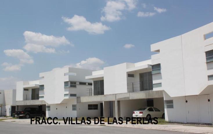 Foto de casa en venta en  , villas de las perlas, torreón, coahuila de zaragoza, 2030178 No. 06