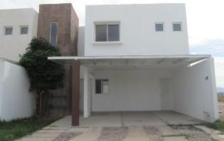 Foto de casa en venta en  , villas de las perlas, torre?n, coahuila de zaragoza, 378861 No. 02