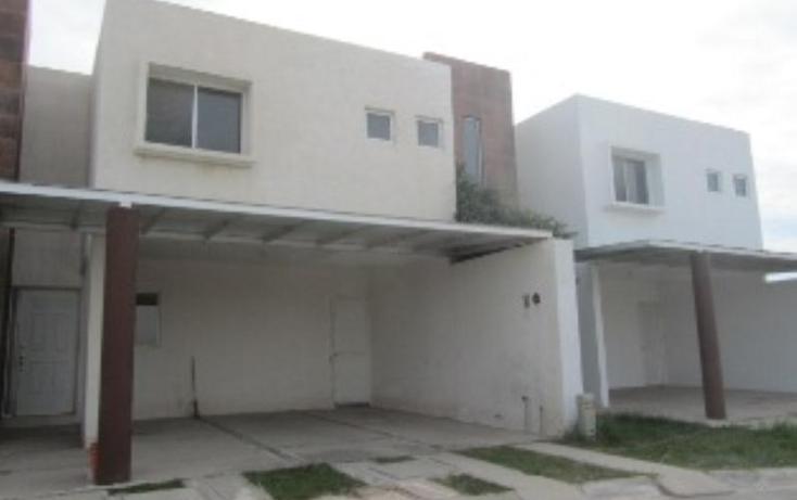 Foto de casa en venta en  , villas de las perlas, torre?n, coahuila de zaragoza, 378861 No. 09