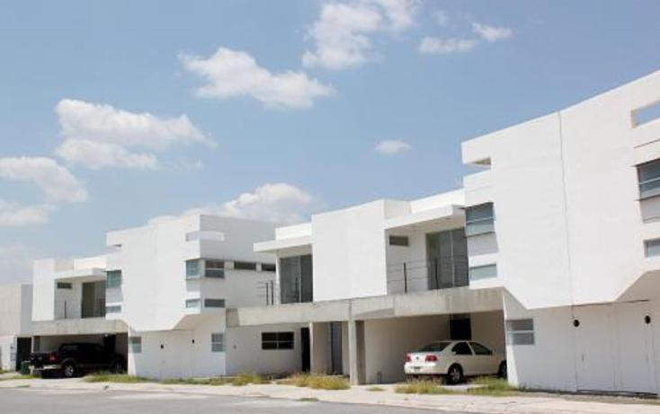 Foto de casa en venta en  , villas de las perlas, torreón, coahuila de zaragoza, 398879 No. 01