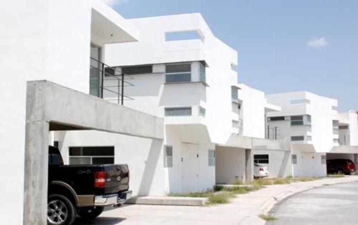 Foto de casa en venta en  , villas de las perlas, torreón, coahuila de zaragoza, 400640 No. 01