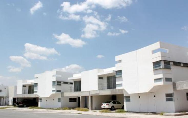 Foto de casa en venta en  , villas de las perlas, torreón, coahuila de zaragoza, 400640 No. 02