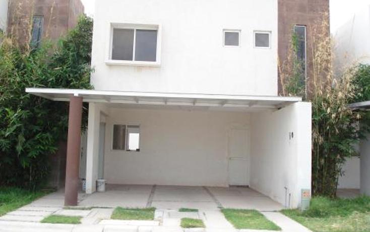 Foto de casa en venta en  , villas de las perlas, torre?n, coahuila de zaragoza, 400672 No. 01