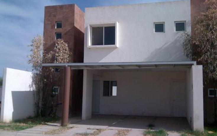 Foto de casa en venta en  , villas de las perlas, torreón, coahuila de zaragoza, 400859 No. 01