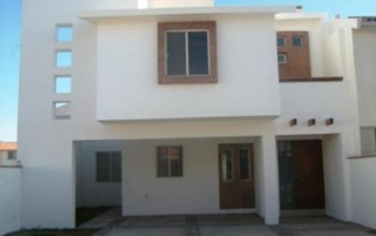 Foto de casa en venta en  , villas de las perlas, torre?n, coahuila de zaragoza, 401039 No. 01