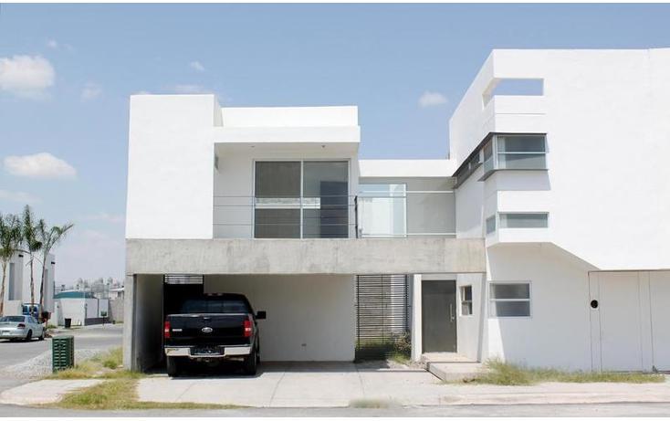 Foto de casa en venta en  , villas de las perlas, torreón, coahuila de zaragoza, 981905 No. 02