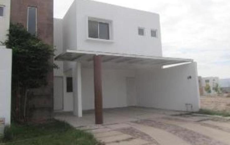 Foto de casa en venta en  , villas de las perlas, torreón, coahuila de zaragoza, 982215 No. 01