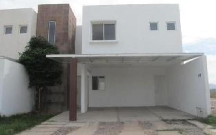 Foto de casa en venta en  , villas de las perlas, torreón, coahuila de zaragoza, 982215 No. 02