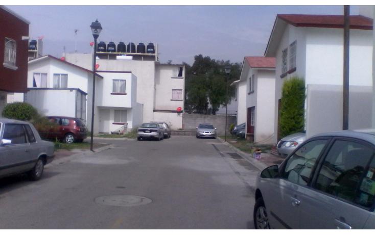 Foto de casa en venta en  , villas de loreto, tultepec, m?xico, 1502209 No. 03