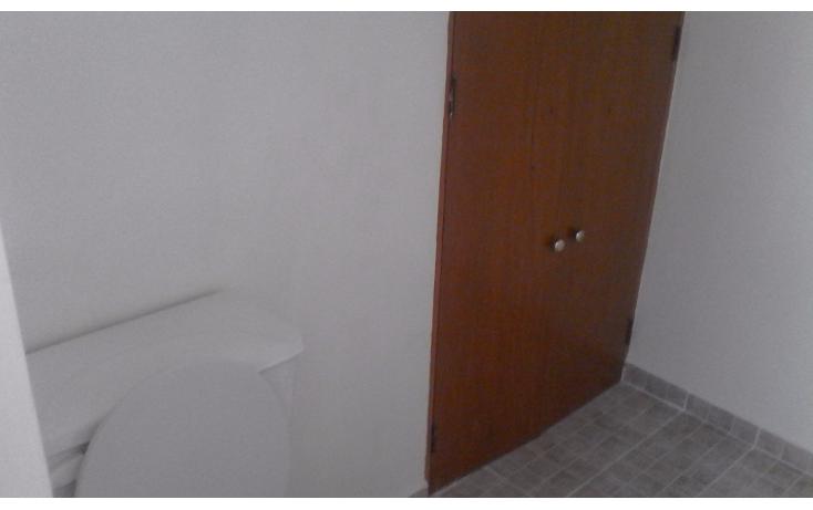 Foto de casa en venta en  , villas de loreto, tultepec, m?xico, 1502209 No. 08