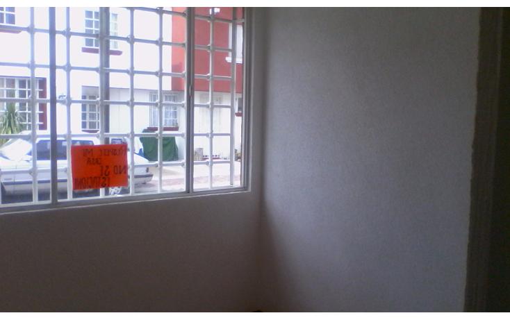Foto de casa en venta en  , villas de loreto, tultepec, m?xico, 1502209 No. 12