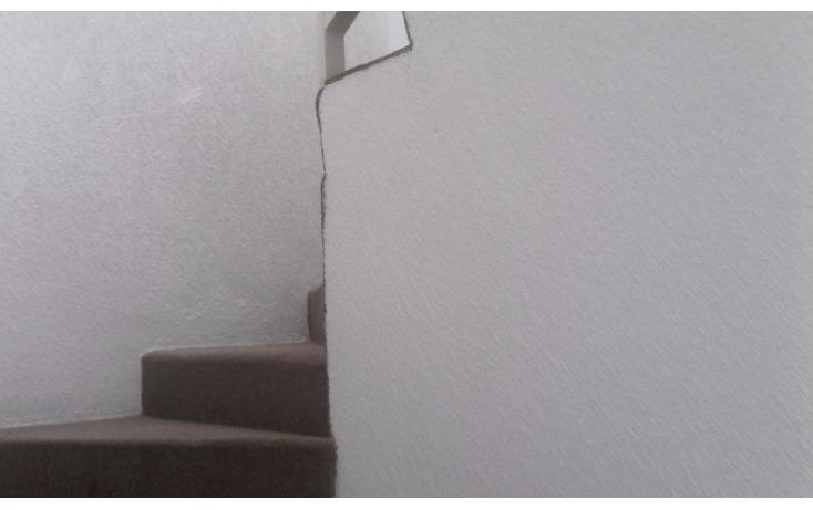 Foto de casa en venta en  , villas de loreto, tultepec, m?xico, 1502209 No. 13