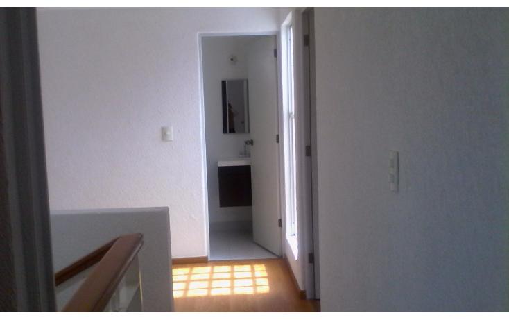 Foto de casa en venta en  , villas de loreto, tultepec, m?xico, 1502209 No. 16