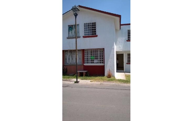Foto de casa en venta en  , villas de loreto, tultepec, m?xico, 1772154 No. 01