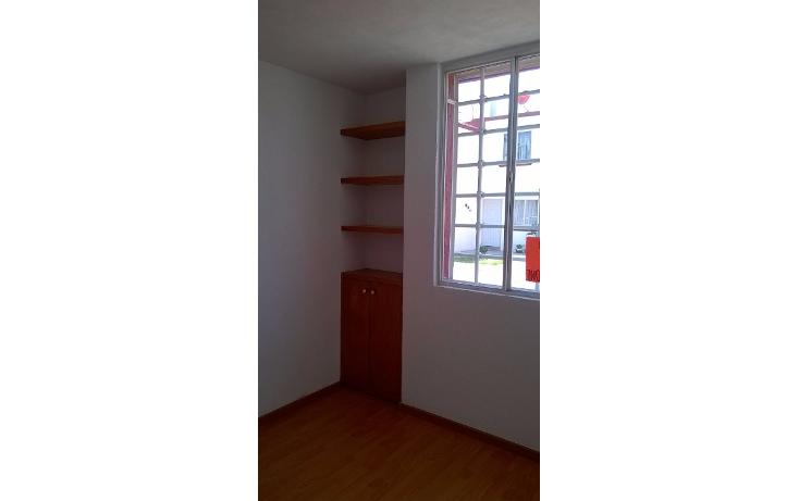 Foto de casa en venta en  , villas de loreto, tultepec, m?xico, 1772154 No. 12